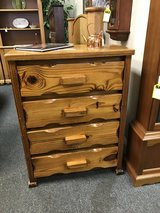 Small dresser in Oswego, Illinois