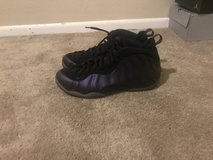Purple Phoamposites in Fort Campbell, Kentucky