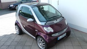 2004 Smart for Two City Coupe 54 MPG 700 turbo-engine auto-stick in Aviano, IT