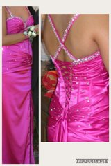 Prom dress in Fort Drum, New York