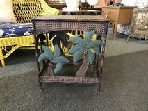 Metal Side Table in Naperville, Illinois