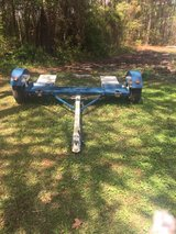 car tow dolly in Camp Lejeune, North Carolina