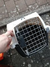 Cat carrier pet carrier in Ramstein, Germany