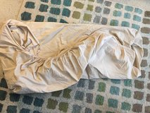 Full sized fitted sheet in Oswego, Illinois