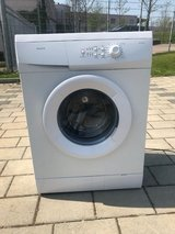 WASHER in Ramstein, Germany