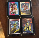 Wolverine Collector Cards in Shorewood, Illinois