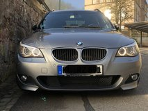 Immaculate Automatic BMW 520d Wagon/Fully Loaded in Wiesbaden, GE