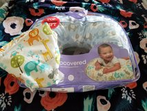 Boppy Pillow (Barely Used/New Condition) in Fort Leonard Wood, Missouri