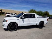 2008 Ford F150 in Houston, Texas