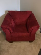 Accent Chair - Like New! in Quantico, Virginia