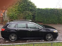 Honda Accord Touring (estate) 2.2 i-Dtec EX. Fully loaded. 2008. Rare car. Bargain in Lakenheath, UK