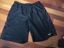 Nike basketball shorts in Plainfield, Illinois