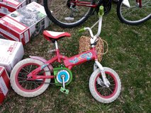 small Dora bike in Glendale Heights, Illinois