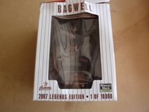 Jeff Bagwell Statue 2007 in Houston, Texas