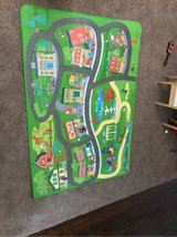sesame place play mat in Camp Pendleton, California