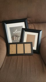 Wall Art & Black Frames in 29 Palms, California