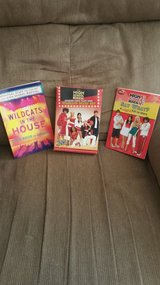 High School Musical Books in 29 Palms, California
