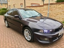 *85000 Mile Auto* Mitsubishi Galant 2.0 Classic in Lakenheath, UK