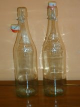 bottles w/wire bail stoppers in Chicago, Illinois
