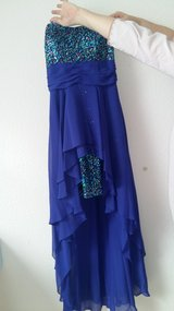 Nice High/Low Dress for sale. in Spangdahlem, Germany