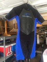 Wetsuits - sizes 6, 10, and 14 in Camp Pendleton, California