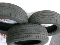 P225/60 R17 TIRES USED in Lockport, Illinois