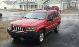 2004 jeep grand cherokee in Fort Drum, New York
