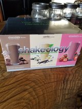 Shakeology variety packs in Fort Campbell, Kentucky