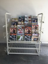 Magazine Display Stand in El Paso, Texas