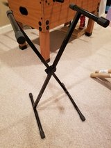 Adjustable Keyboard Stand in Bolingbrook, Illinois