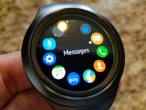 Samsung Gear S2 Smartwatch in Chicago, Illinois