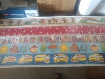 Bulletin board trims, long pieces in Alamogordo, New Mexico