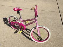 Girls Huffy 'SeaStar' Bike (Bicycle) 20 inch  excellent condition!! in Glendale Heights, Illinois