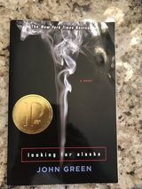 Looking for Alaska in Chicago, Illinois