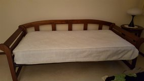 daybed with mattress in Tinley Park, Illinois