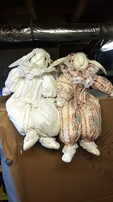 Handmade Rabbit Decor in Lawton, Oklahoma