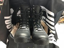H-D Boots in Fort Campbell, Kentucky