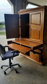 Desk Armoire in Fort Knox, Kentucky