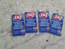 10 DQ BOGO Blizzard Coupons in Fort Knox, Kentucky