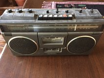 Panasonic Boom Box in Elgin, Illinois