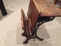 School House Desk Vintage in Glendale Heights, Illinois
