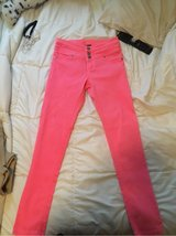 hot pink jeggings in Fort Campbell, Kentucky
