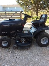 Murray Riding Mower $499 in Fort Leonard Wood, Missouri