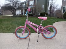 "Nirve ""Hello Kitty"" 16"" girls bicycle in Yorkville, Illinois"