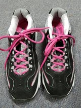 Women's Sketcher gym shoes in St. Charles, Illinois