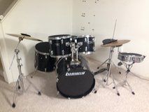 Ludwig Drum Set in Chicago, Illinois