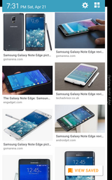 Wanting to trade my Unlocked Galaxy Note Edge in Fort Leonard Wood, Missouri