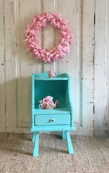 Quirky nightstand in Kingwood, Texas