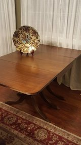 ANTIQUE DROP LEAF TABLE in Naperville, Illinois