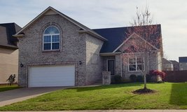 Embrace this open concept floor plan / 3376 Franklin Meadows Way in Dickson, Tennessee